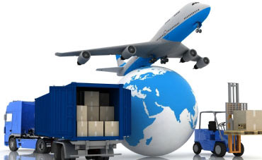 International Moving services in Mumbai